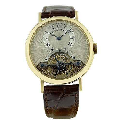 1000 images about certified pre owned watches for men breguet grand complications mechanical hand wind mens watch 3357 certified pre owned