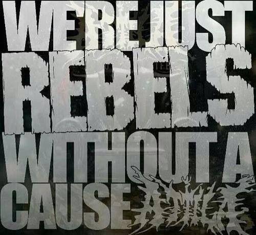 Rageaholics | Attila // About that Life