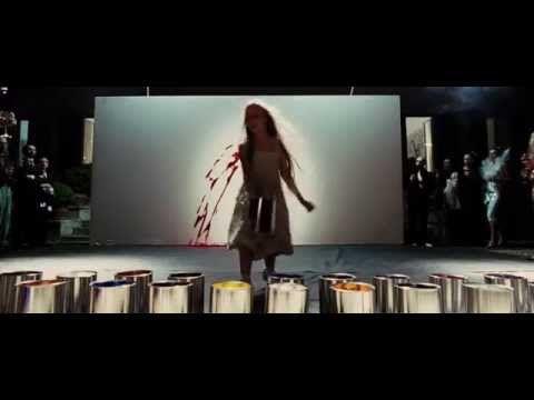 Monday. La grande bellezza / The great beauty painting scene - YouTube