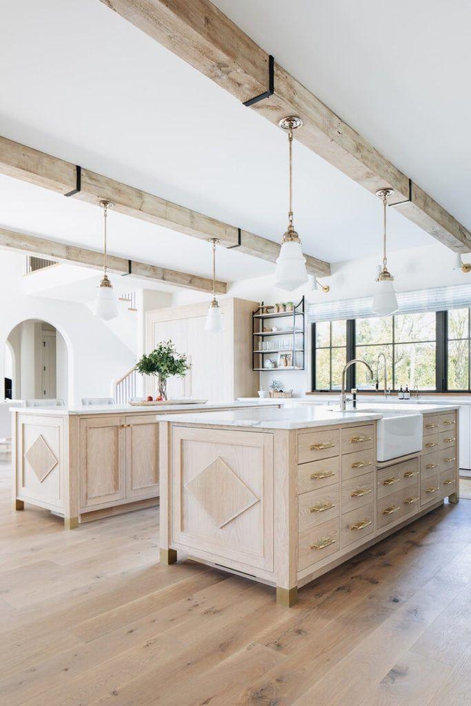 Wednesday Watch List In 2020 Home Modern Wood Kitchen Kitchen