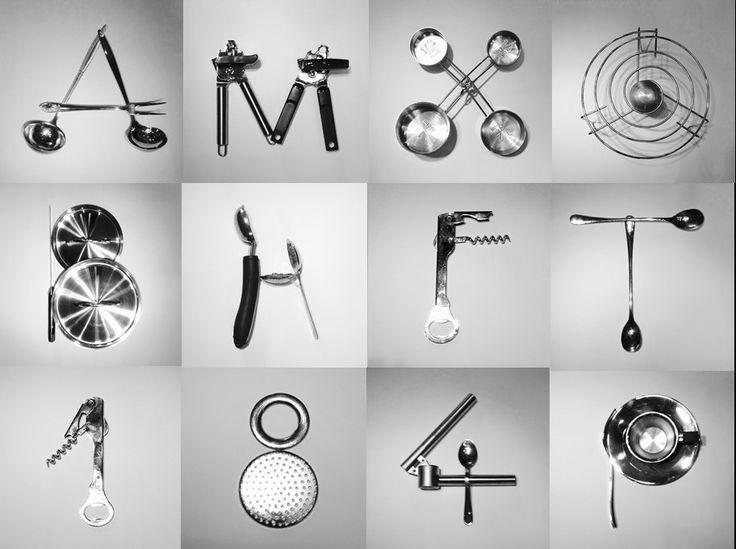 Győri Katalin, kreatív ABC / Győri Katalin, creative alphabet