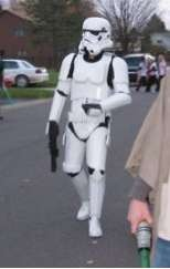 how to: make a realistic storm trooper costume