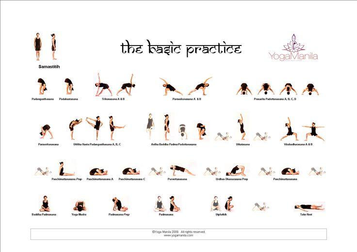 basic yoga lauren bristol start practicing now