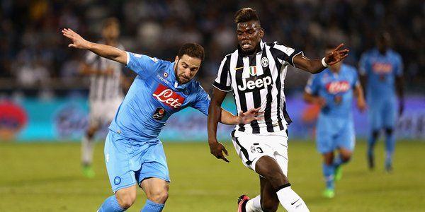 Juventus-Napoli Streaming Rojadirecta, dove vedere la partita