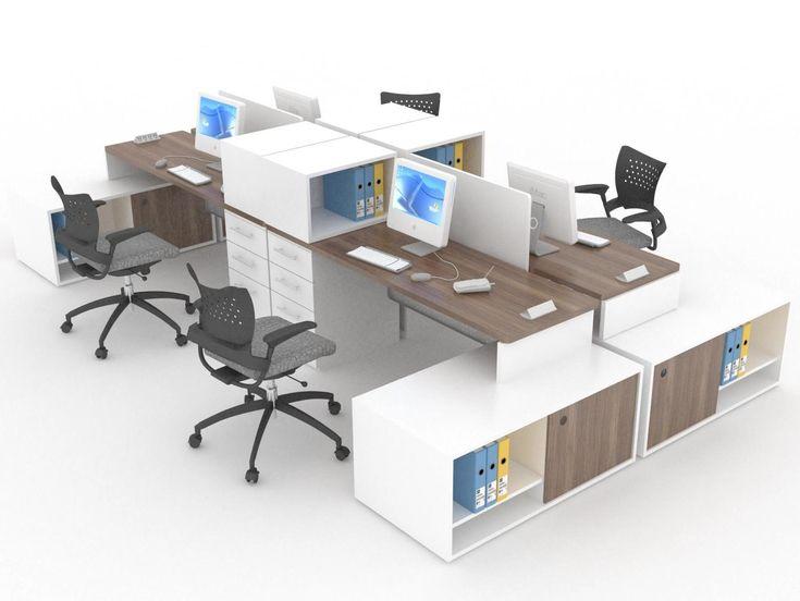 21 best mesas de juntas ideas images on pinterest for Modulares para oficina