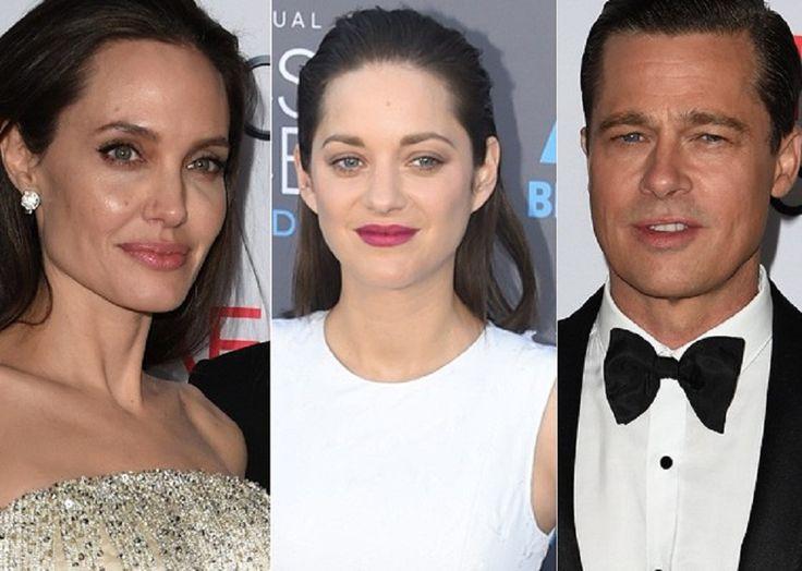 A separação de Angelina Jolie e Brad Pitt teria um motivo com nome e sobrenome