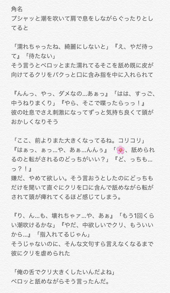 ハイキュー 夢 小説 マフィア