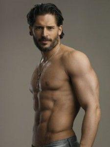 Oh sweet lord!!!This Man, Joemanganiello, But, Magic, True Blood, Joe Manganiello, Trueblood, Werewolves, Eye Candies