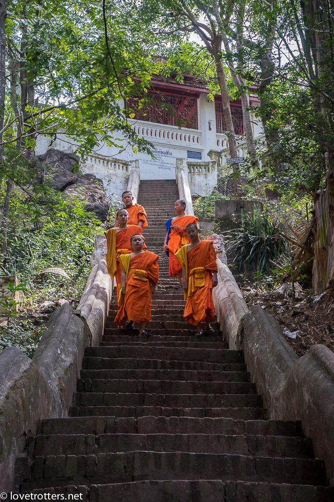 Laos-Luangprabang-01