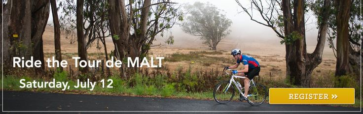 Marin Agricultural Land Trust, MALT ride