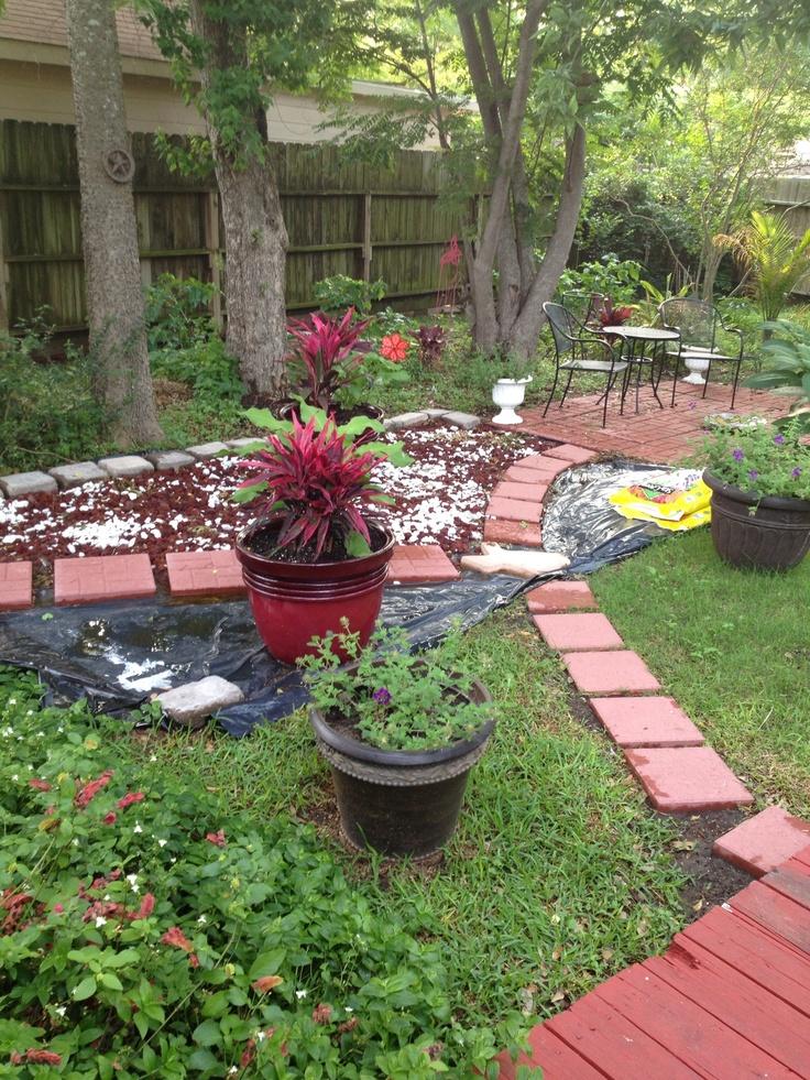 44 Best Backyard Ideas Images On Pinterest Backyard