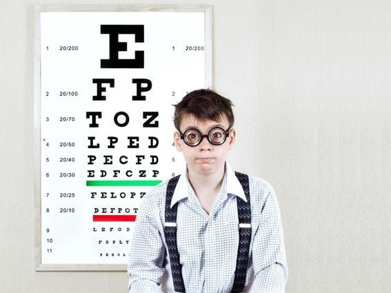 myopia cure for everone