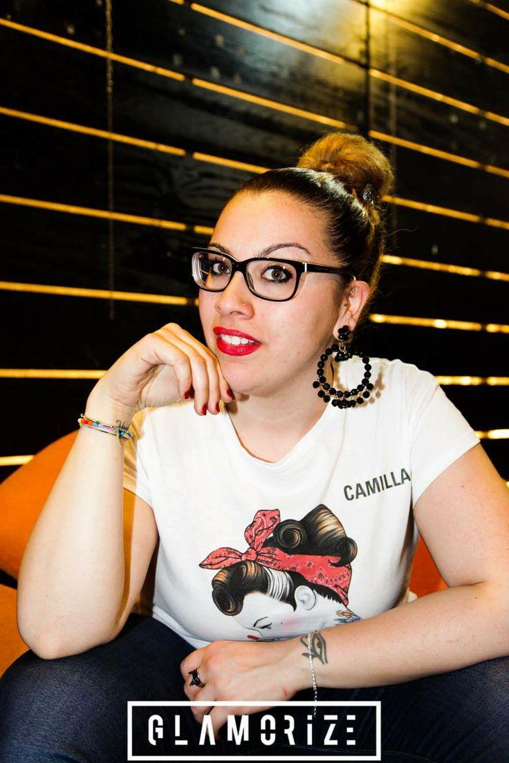 #rockabilly #siamoises donna