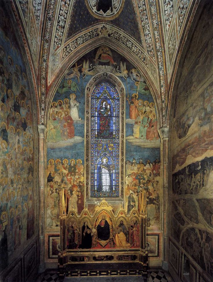 Gothic #art And #architecture Www.historyofpaintings.com/history Of