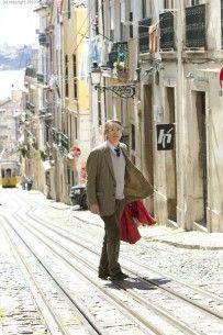 """""""Nachtzug nach Lissabon"""", Verfilmung des Erfolgsromans von Pascal Mercier: Weltpremiere heute, 22.00 Uhr, auf der Berlinale - 13.02.2013"""