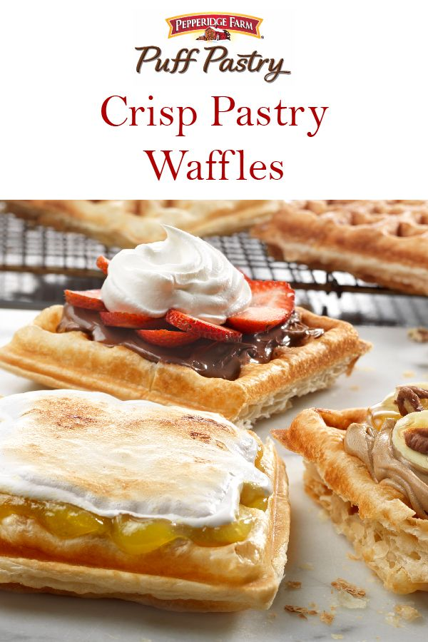 ... about Favorite Recipes on Pinterest | Almond joy, Bacon and Waffles