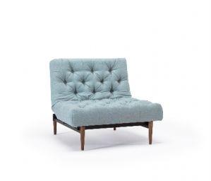 INNOVATION fotel rozkładany OLDSCHOOL Styletto AnOther DESIGN
