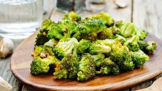 A cold side of broccoli that will make the perfect pair to any meal!