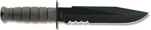 Special Offers - Ka-Bar 2-1271-0 Black Fighting Knife - In stock & Free Shipping. You can save more money! Check It (April 30 2016 at 04:51PM) >> http://survivalknifeusa.net/ka-bar-2-1271-0-black-fighting-knife/
