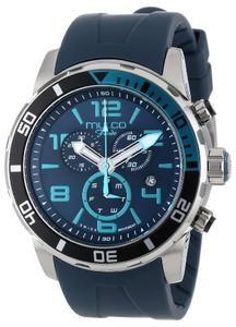 MULCO Unisex MW1-10186-044 Analog Chronograph Swiss Watch