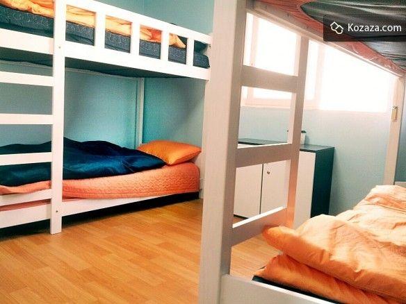 ULTARI HOUSE (Room 2)
