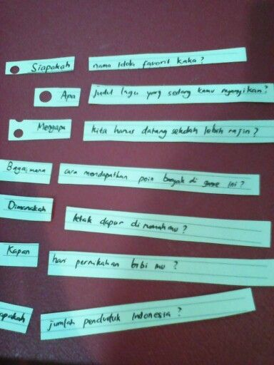Teaching bahasa