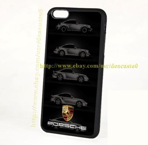 New-Generations-911-Turbo-For-iPhone-8-8-7-7-6-6-6s-6s-5-5s-Samsung-Case