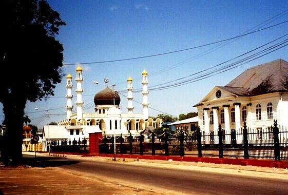 suriname Paramaribo   Suriname - Paramaribo images