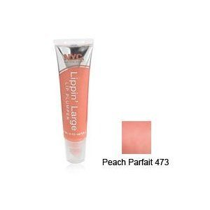New York Color Lippin Large Lip Plumper, Peach Parfait #473 - 1 Ea by N.Y.C.. $12.99. 0.55 Fl.oz. NYC Lippin' Large Lip Plumper Gloss. Peach Parfait 473. With Cinnamon, Ginger & Vitamin E. lips look and feel fuller and plumper.. NYC New york color Cosmetics