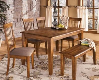 cramped for dining space add a bench chairs can be bulky where a slim. beautiful ideas. Home Design Ideas