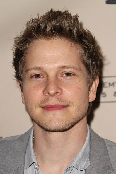 Mordred!! Matt Czuchry's little smirk in this picture says everything you need to know about this character.