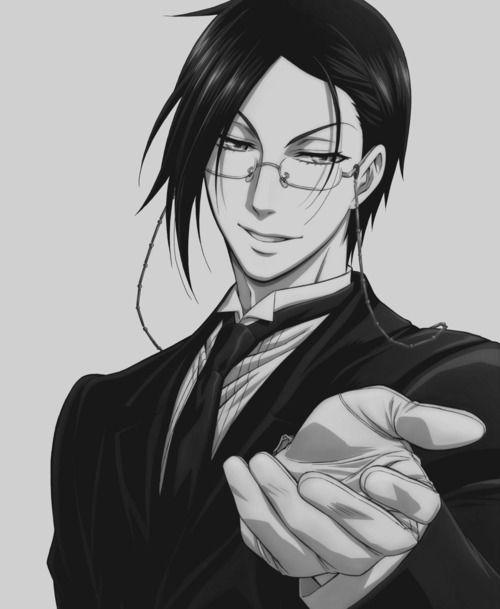 Black Butler Manga: 327 Best Kuroshitsuji Images On Pinterest