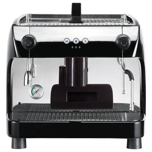 Maquina espresso ISQ Pro