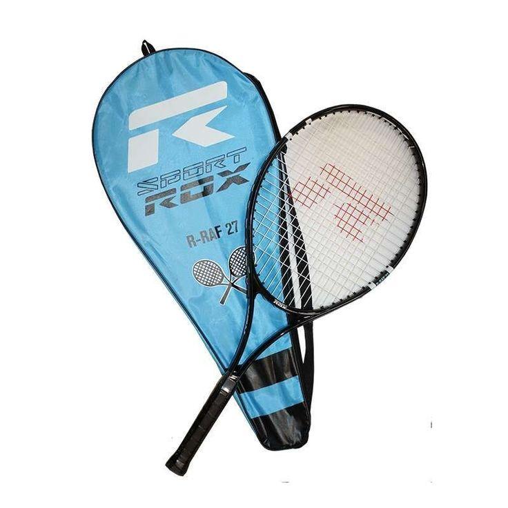 """Raqueta de Tenis Rox R-RAF 27"""""""