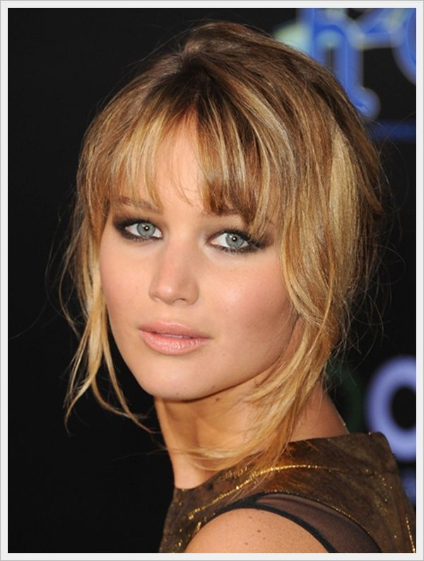 Choose The Right Hair Style For Your Face - Fashion 2016