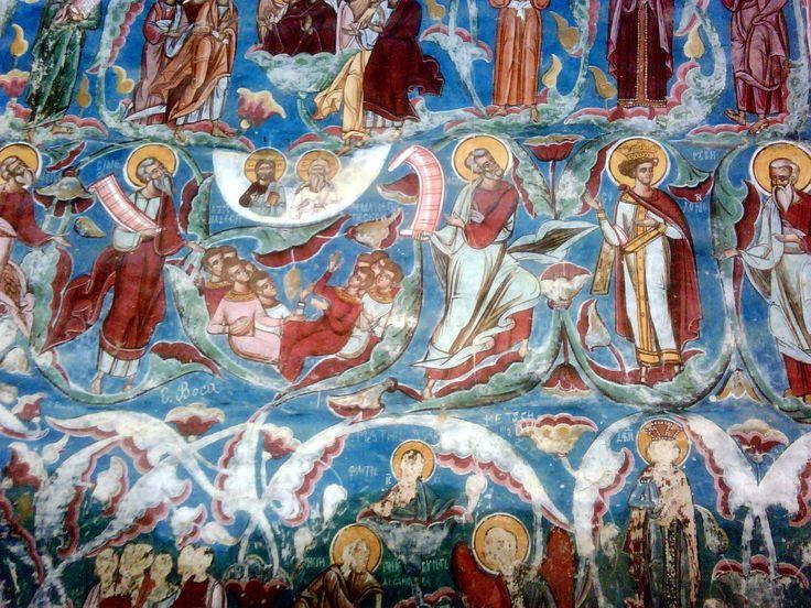 https://flic.kr/p/j9bxMR | Mănăstirea Voronet - Gura Humorului - Bucovina | Romania -