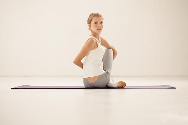 Foam Rolling - WHY you should be doing it!