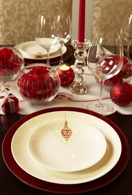 find this pin and more on christmas dinnerware by patw49