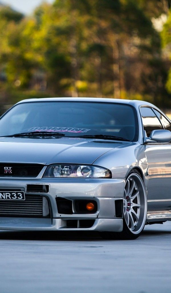 Download wallpaper nissan, skyline, r33, gtr, nismo, datsun, tuning, turbo, rb, jdm, nissan resolution 600x1024