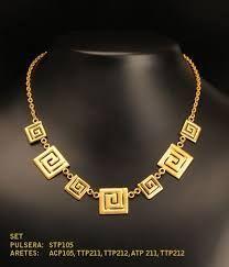 Resultado de imagen para joyas precolombinas