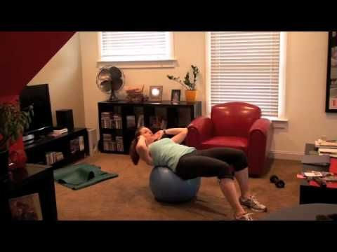 Mama belly blaster workout! fithealthymoms.com