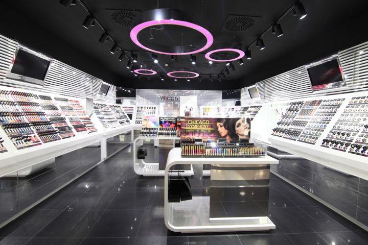 Wjcon store by studio Poiesis, Firenze   Italy store design