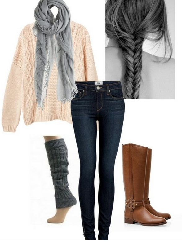 Cute Outfits for Teens | Posted by Mandie Felix at Wednesday, October 10, 2012:
