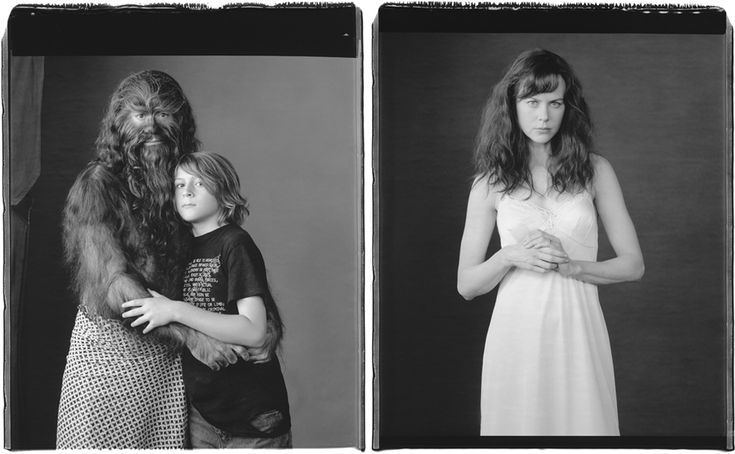 Mary Ellen Mark goes behind the scenes | Photography | Agenda | Phaidon