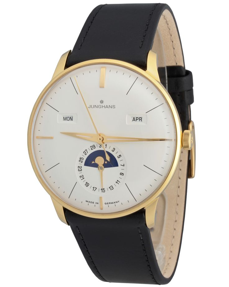 Junghans Moonphase