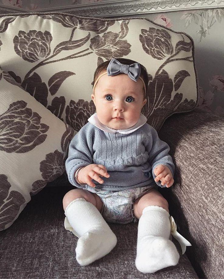 "Marlowe Blake Jarrett 👑 on Instagram: ""Baby in blue ..."