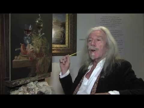 Uitgezonden op 22-04-2007 Cornelis le Mair blijft trouw aan zijn kunst.