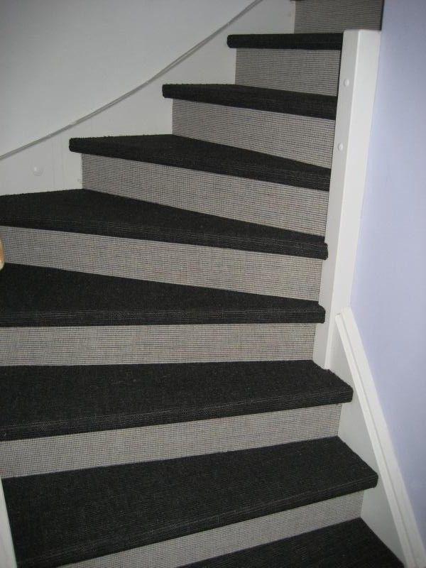 Afbeeldingsresultaat voor vloerbedekking trap
