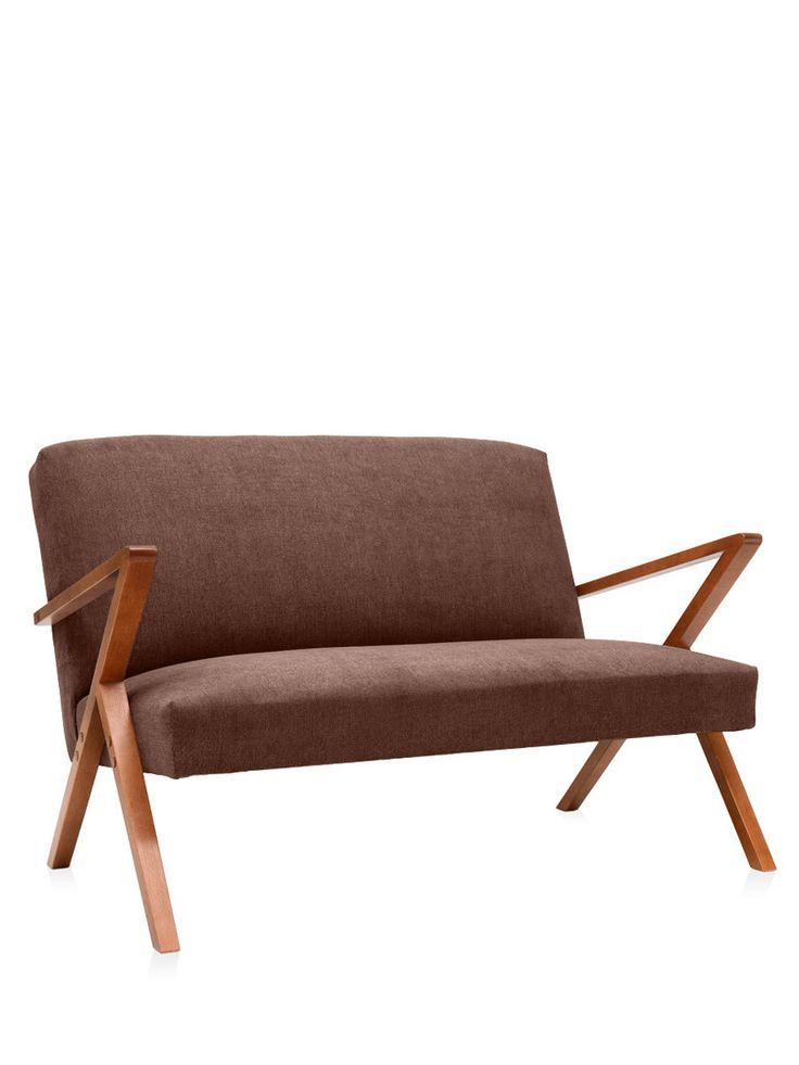 The 25+ Best Sofa Braun Ideas On Pinterest | Braunes Sofa, Braune ... Wohnzimmercouch Braun