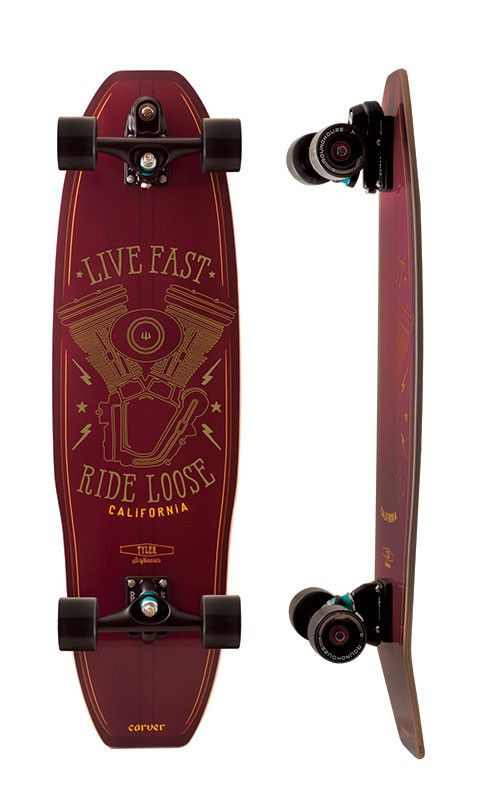 Best 25+ Carver skateboard ideas on Pinterest | Longboards ...